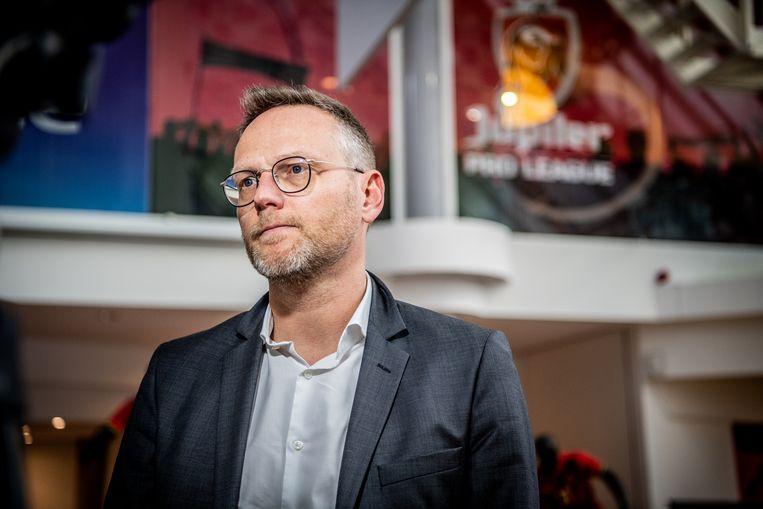 Peter Croonen.