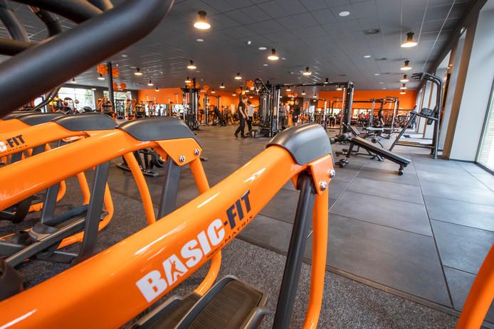 Nieuwe Basic Fit In Eindhoven Duizenden Vierkante Meters