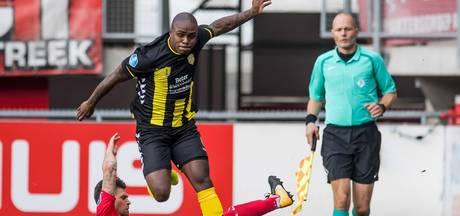 FC Twente hoopt op Jensen en Holla