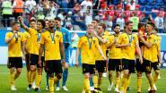 """Ook Britse pers zag dat er meer in zat voor Rode Duivels: """"Dit kan enkel maar de start zijn van het Belgische verhaal als rijzende voetbalmacht"""""""