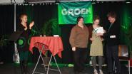 Weggeefwinkel wint eerste Groene Pluim