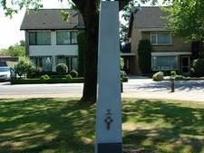 Al meerdere bronzen kunstwerken gestolen in Kaatsheuvel