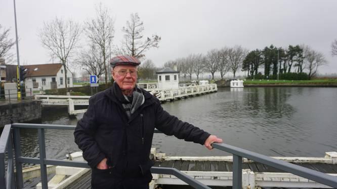 """Voormalig sluiswachter Marcel (91) deelt zijn verhaal in 'Iedereen Beroemd': """"Nog altijd bezeten door alles wat met water te maken heeft"""""""