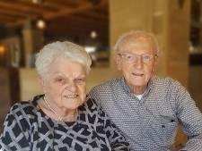 Briljanten paar in Diessen: 'Aan een half woord hebben we voldoende'
