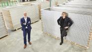 beMatrix opgenomen in 'Ones to watch' van 'European Business Awards'