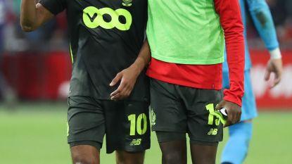 """Standard-spelers zelfkritisch: """"Richtlijnen coach werden niet gevolgd"""""""