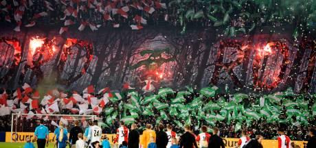 Fans Feyenoord krijgen twee opties bij verlengen seizoenkaart, teller bij Ajax al op 20.000