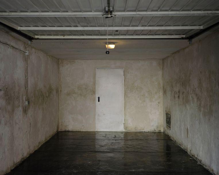 U R 42B, Doppelgarage (2003).  Beeld Erik Smits