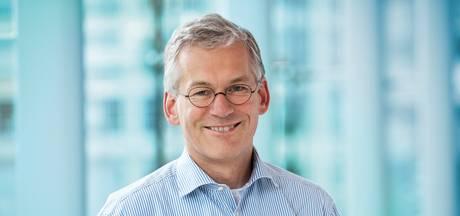 Philips-topman Frans van Houten: medische apparatuur duurder door Europese papierwinkel