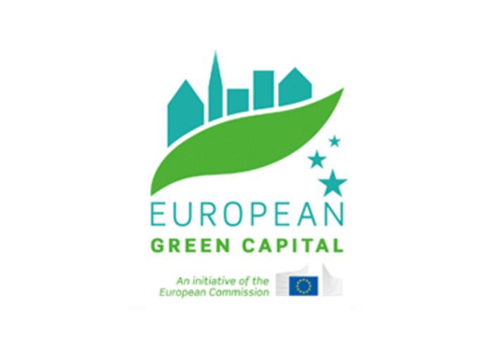 Logo Green Capital Award