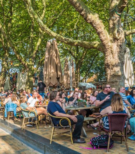 'Geluidsnorm maakt van Delft een slaapstad'