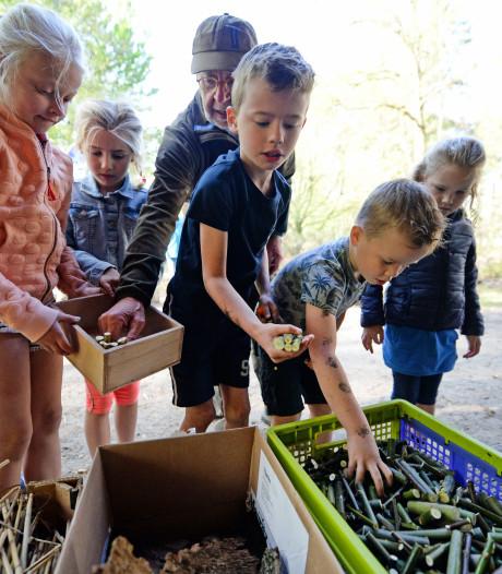 Aantal kinderdagverblijven in Almelo stabiel