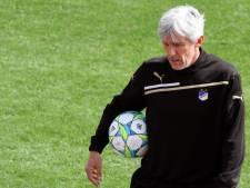 Opvolger van Van Marwijk al weg als bondscoach Emiraten