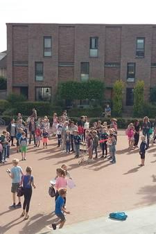 Lawaai voor leraren in Oosterhout