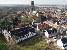 Noodbevel afgegeven in Zaltbommel: iedereen die daar niet hoeft te zijn, wordt weggestuurd