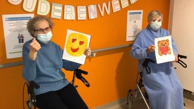 700 kindertekeningen voor patiënten van AZ Turnhout