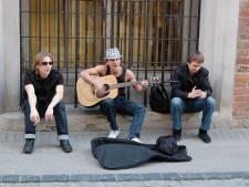 Straatmuzikanten uit de hele wereld naar Wijk bij Duurstede