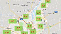 """Voorstel Vlaams Bouwmeester: """"Gunstige Mobiscore = groter fiscaal voordeel"""""""