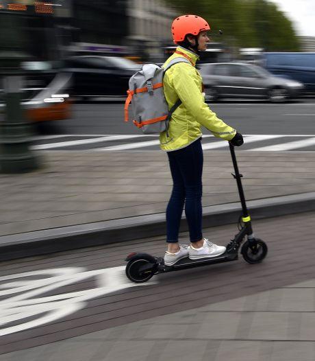 Rijksdienst voor het Wegverkeer ziet e-step niet zitten, maar VVD Breda wil er toch mee gaan testen