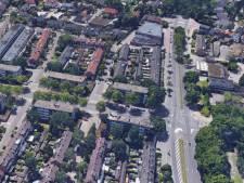 Camera's gaan verkeer Mariaveld in Breda in de gaten houden
