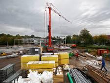 Aanleg van eerste parkeerplekken bij nieuwe zwembad Etten-Leur begint volgende maand