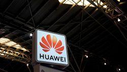 Huawei beheert cruciale data van telecombedrijf KPN