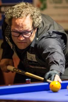 HCR kruipt door het oog van de naald: naar bekerfinale