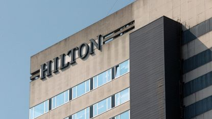 Hilton wil 2,4 miljard dollar ophalen met grootste beursgang van hotelketen ooit