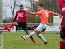 Titelfavoriet MASV versterkt zich met SC Oranje-duo