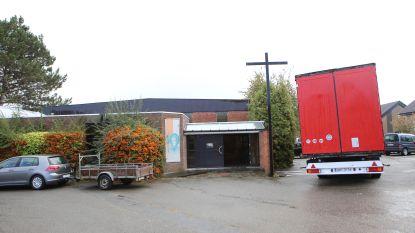 Lions Club International geeft Martine Van Camp 100.000 dollar voor nieuw woon- en dagcentrum