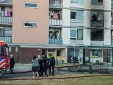 Voorarrest verdachte brand Kanaleneiland met twee weken verlengd