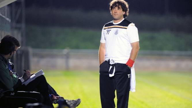 """KHO Bierbeek stelt Carlo Lavigne aan als nieuwe hoofdtrainer voor volgend seizoen: """"Razend ambitieus en echte clubman"""""""