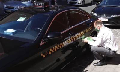 Des mesures de sécurité dans les Taxis Verts pour rassurer chauffeurs et clients