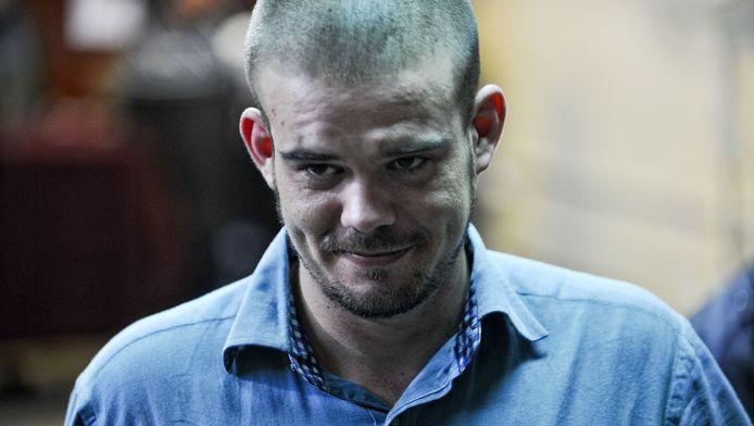 Joran van der Sloot werd veroordeeld tot 28 jaar cel voor de moord op Stephany Flores.