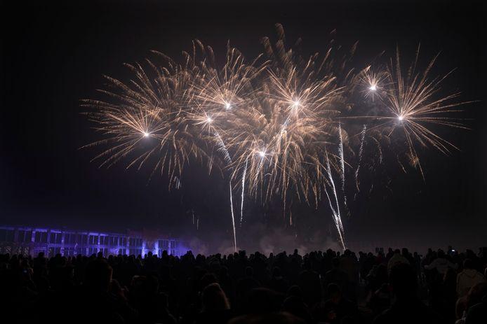 De Omgevingsdienst Midden- en West-Brabant houdt 15 juni tijdens Just Dance Outdoor toezicht op naleving van de regels die gelden rond het afsteken van vuurwerk.
