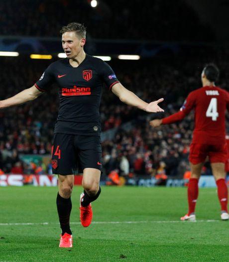 Hoe Atlético en RB Leipzig de Champions League-finalisten van 2019 eruit kegelden