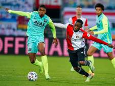 Boadu blijft kritisch: 'Ik denk dat ik best een goede speler ben, maar dat moet ik vaker laten zien'