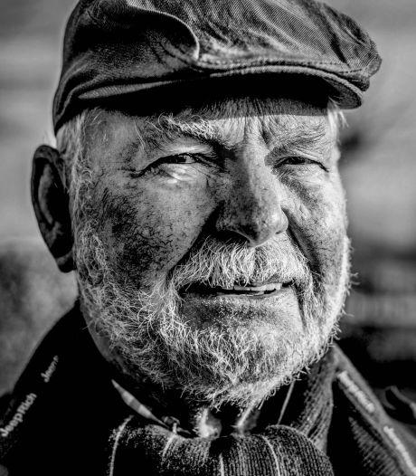 Jo van Toor neemt afscheid van zijn geliefde Batenburgse haven: 'Iedereen wil hier liggen'