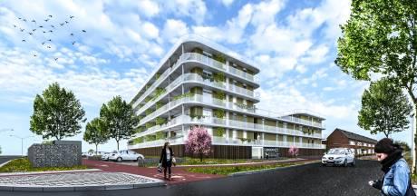 Zo komt het nieuwe Bergse appartementencomplex eruit te zien