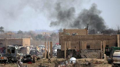 Ultieme offensief tegen allerlaatste IS-bolwerk begonnen