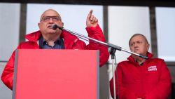 ABVV plant in februari nationale staking tegen regeringsbeleid