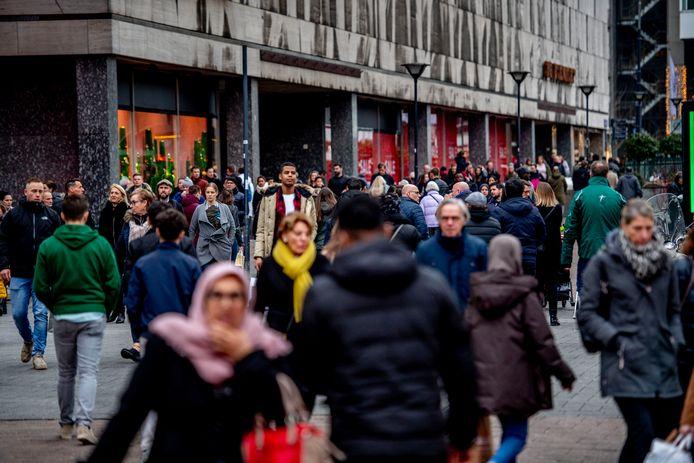 Een basisinkomen jaagt de economie aan