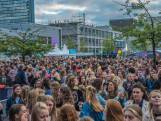 Groei TU Delft: 2500 extra studentenwoningen erbij