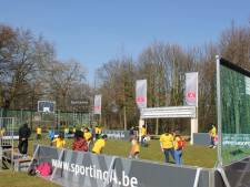 Sportarena komt naar plein Viswater in Berendrecht