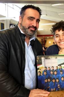 Sinan Can: klas Syrische Elias door oorlog verscheurd