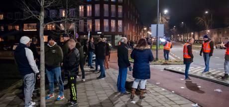 Bossche voetbalfans blijven paraat, maar niet direct zichtbaar op straat