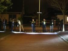 Vier arrestaties na schietpartij Bergen op Zoom, geschoten terwijl bewoner overvallers achtervolgt
