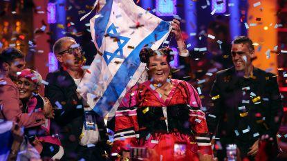 Tv-serie over aanslag op Songfestival vlak voor echte show? Toch maar niet