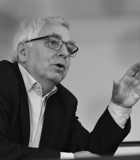Peter Lucassen stopt met werken, maar niet met zijn strijd voor een rechtvaardiger wereld