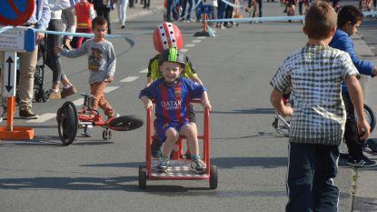 Autovrije zondag wordt nog groter in Ninove: wijk Niepersveld in de kijker